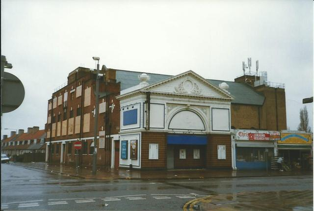 Odeon Becontree