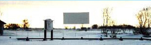 Starlite Twin Drive-In