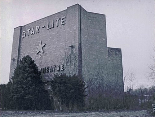 Star-Lite Drive-In