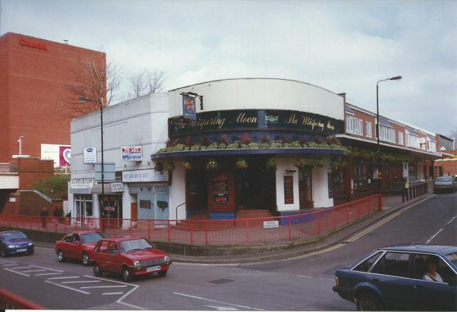 Odeon Wallington