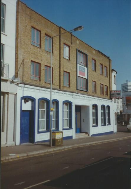 Kilburn Picture Palace