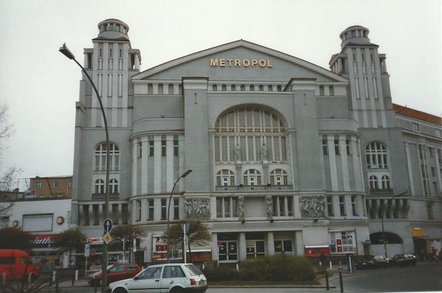 Metropol Film Buhne