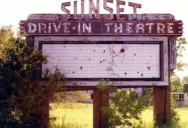 Sunset Drive In In Brunswick Ga Cinema Treasures