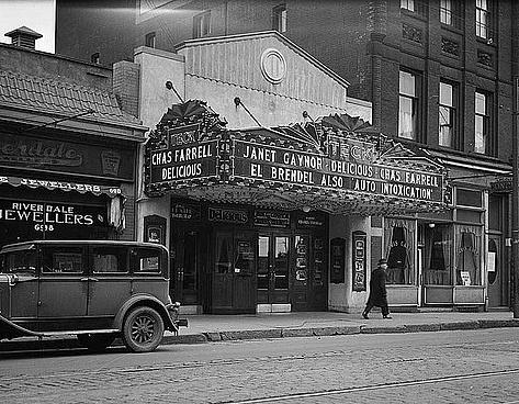 Teck Theatre