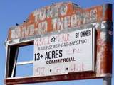 Tonto Drive-In