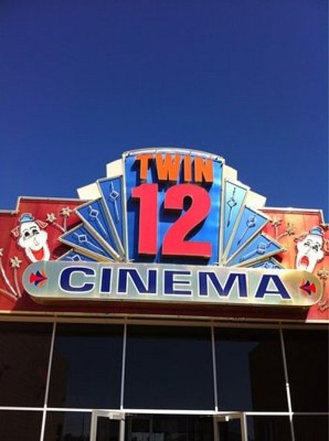 Twin Cinema 12