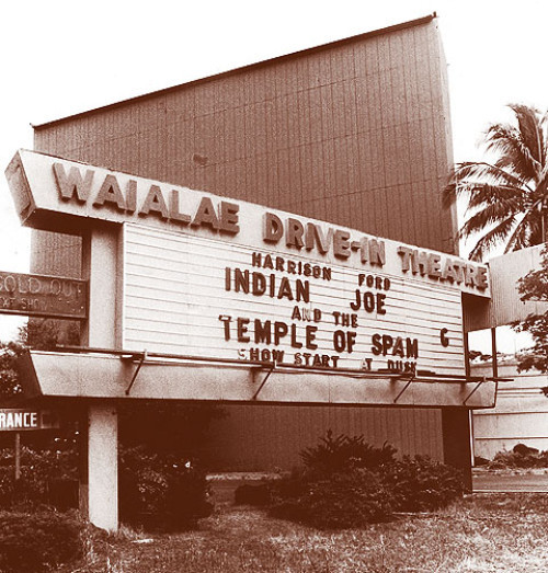 Wai'alae Drive-In