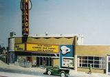 Willow Movie Theatre