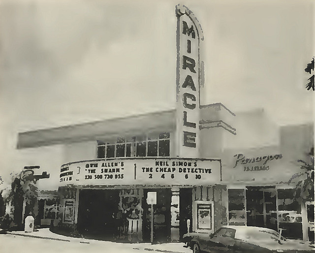 Actors' Playhouse at the Miracle Theater