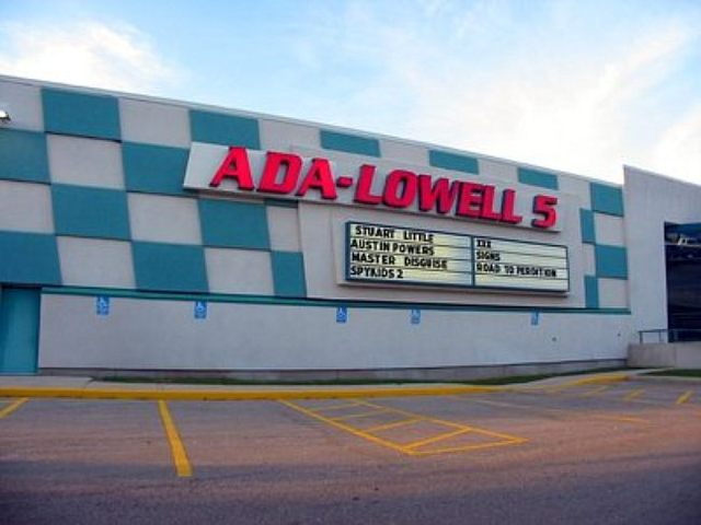 Ada-Lowell 5 Theatres