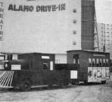 Alamo Drive-In