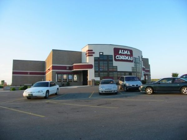 Alma Cinemas