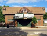 Almont Theater
