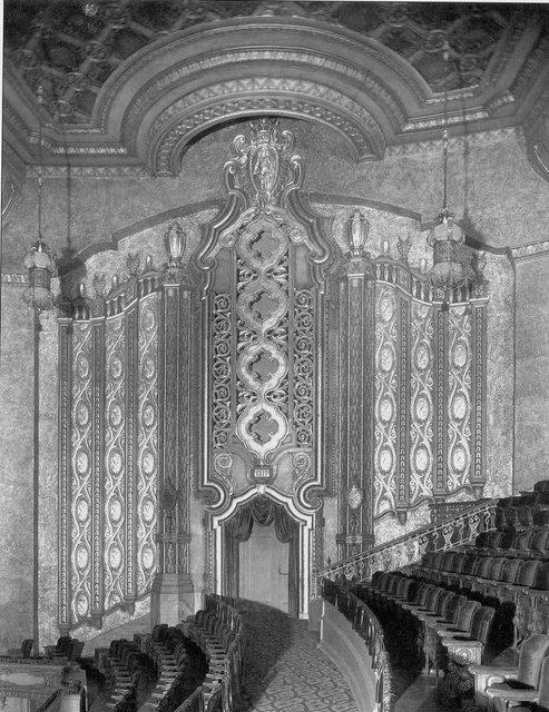 Ambassador Theatre