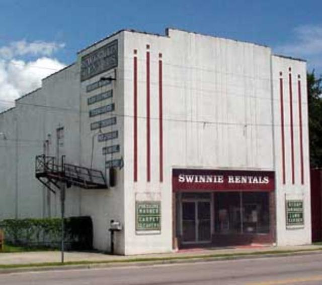 Andrews Theater