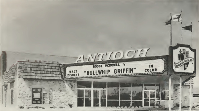 Antioch 2 Theatre