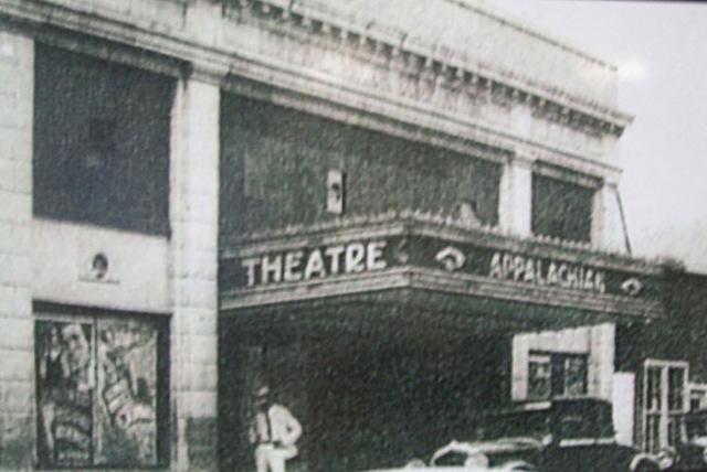 Appalachian Theater