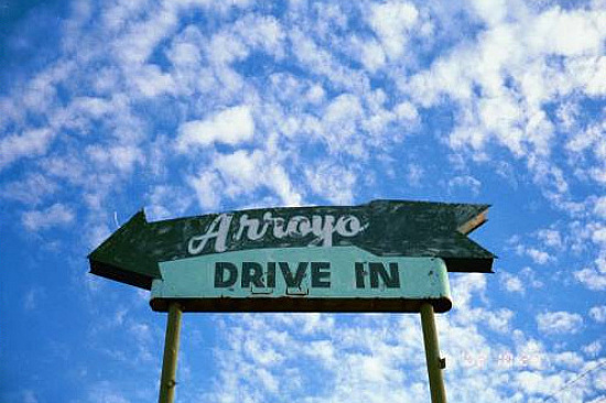 Arroyo Drive-In