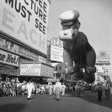 1959 Macy's Thanksgiving Day Parade.