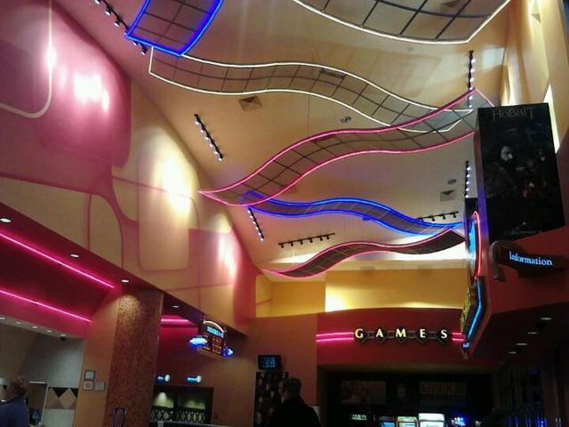 regal waugh chapel stadium 12 imax in gambrills md cinema treasures cinema treasures