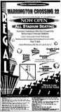 July 2nd, 1999 grand opening ad
