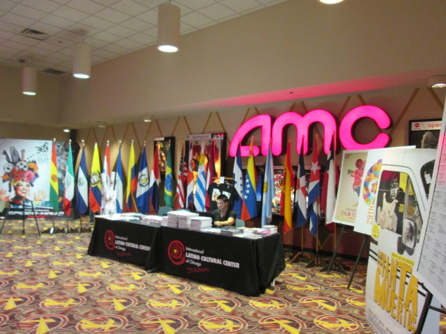 30th Chicago Latino Film Festival!!!
