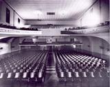 McSwain Theatre, Ada, OK