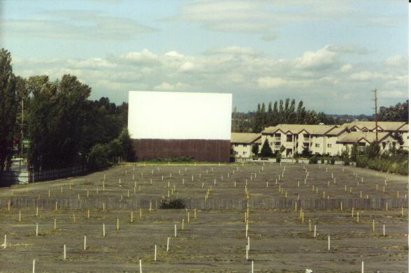 Field and screen