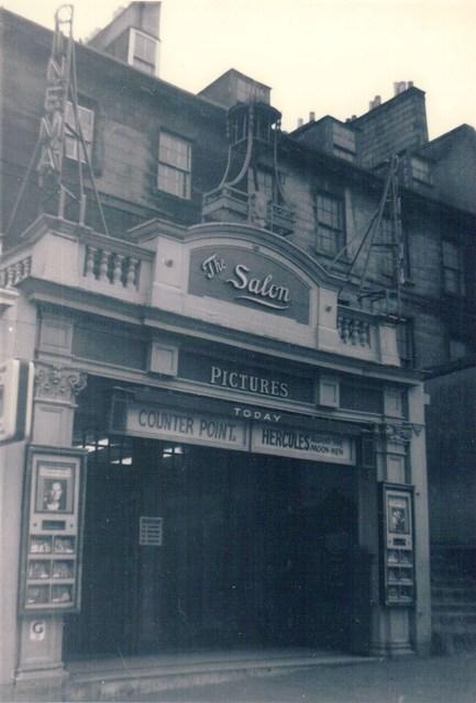 Salon Cinema