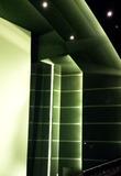 Empire Leicester Square IMAX Auditorium Concealed Lighting