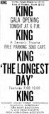 <p>June 26th, 1963 grand opening ad</p>