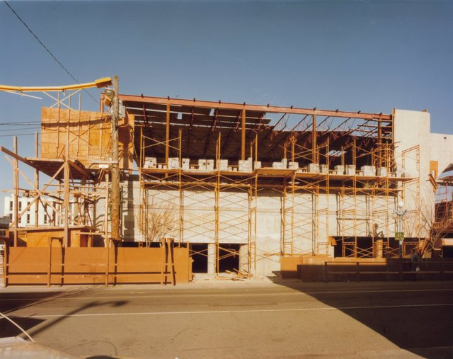 Capitol 6 Construction