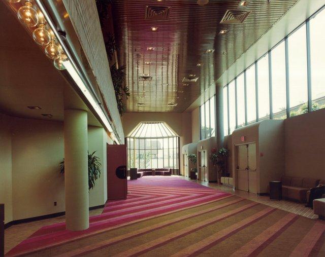 Capitol 6 Lobby near Cinemas 5 & 6