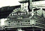 Baldwin Theatre