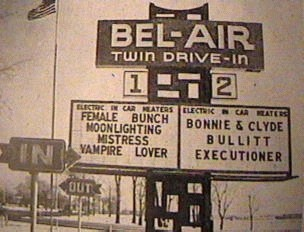Bel-Air Drive-In