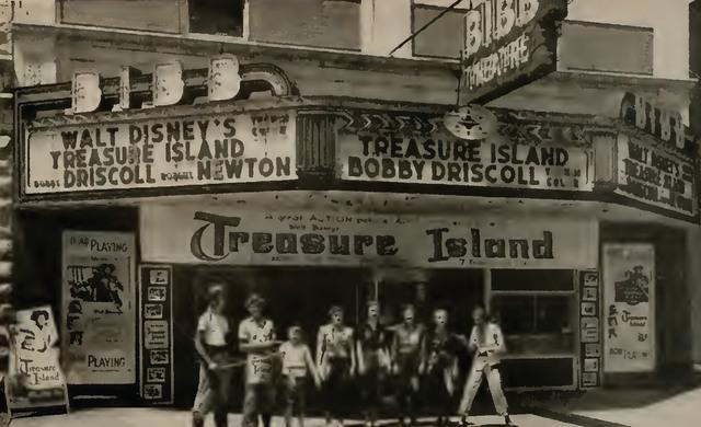 Bibb Theatre