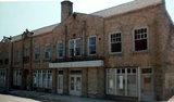 REGENT Theatre; Milwaukee, Wisconsin.