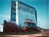 Blue Sky Drive-In