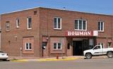 Bowman Theatre