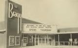 Bragg Theatre