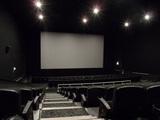 Cineworld Cinema - Wembley