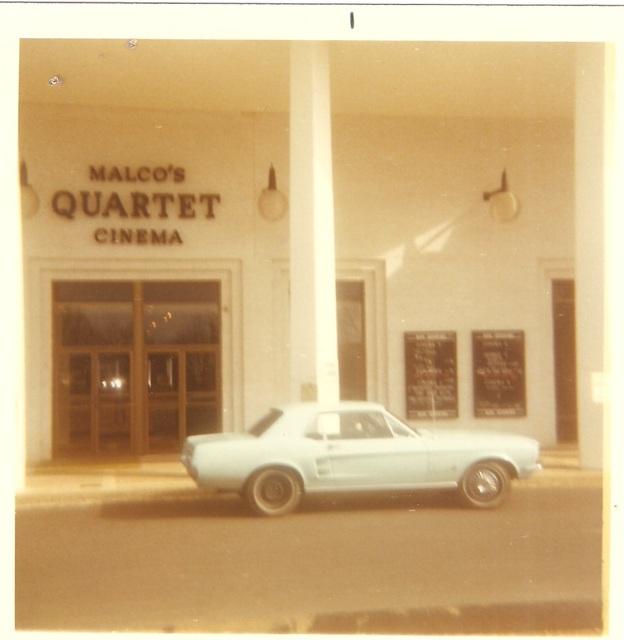 Quartet 1971