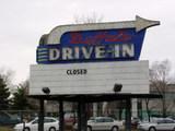 Buffalo Drive-In