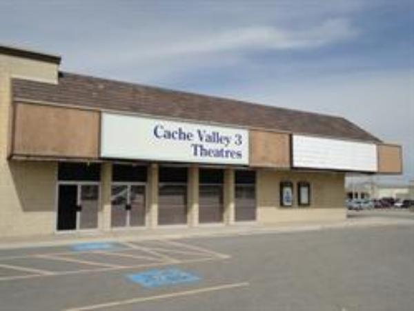 Cache Valley 3 Theatres