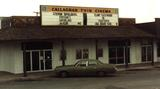 Callaghan Twin Theatre