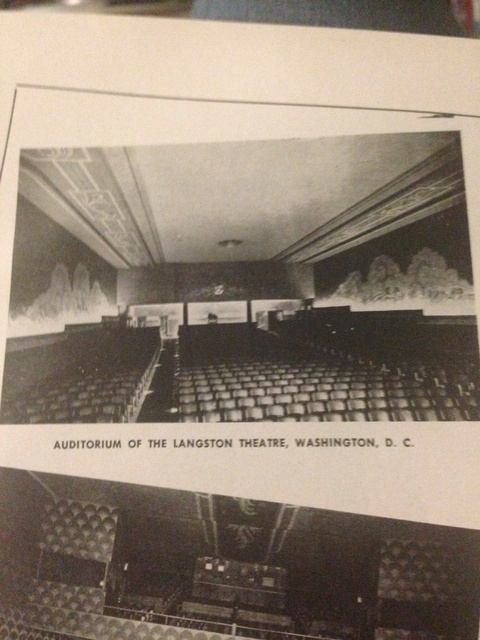 Langston Theatre