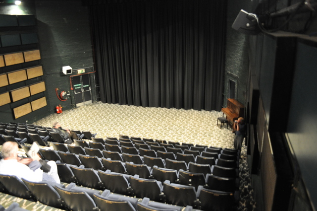 Riverside Studios Cinema