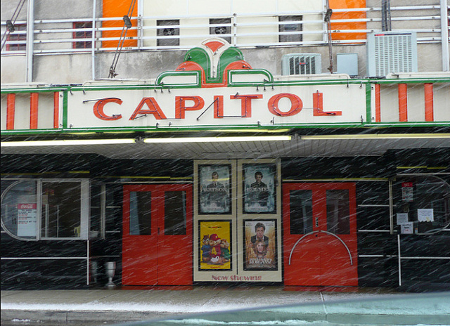 Capitol Cinemas