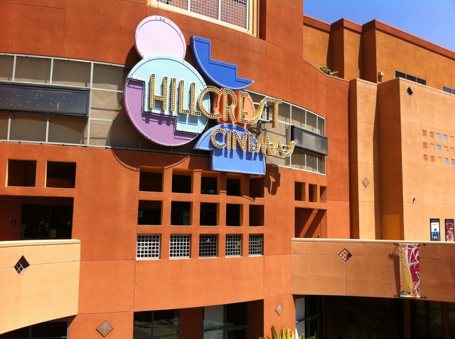 Hillcrest Cinemas