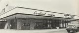 Cardinal Theatres I & II